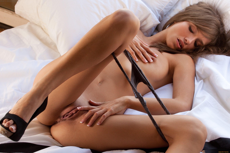 Секс с шатенкой 9 фотография